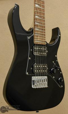Ibanez Mikro GRGM21 in Black