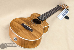 Ibanez UEW15E flame Maple - Open Pore Natural | Northeast Music Center Inc.
