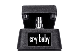Dunlop CBM95 Cry Baby Mini Wah Pedal