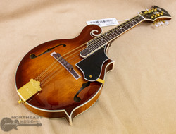 Ibanez M700S Mandolin - Antique Violin Sunburst (M700SAVS) | Northeast Music Center Inc.