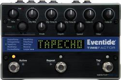 Eventide TimeFactor Delay Pedal (TIMEFACTOR)