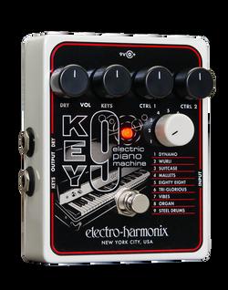 Electro Harmonix Key 9 Electric Piano Machine Guitar Pedal