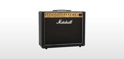 Marshall DSL40C 40W All-Tube 1x12 Guitar Amp