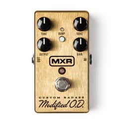 MXR M77 Custom Badass Modified Overdrive Pedal