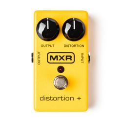 MXR M104 Distortion + Guitar Pedal