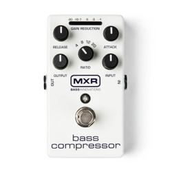 MXR M87 Bass Compressor | Jim Dunlop Effects Pedals - Northeast Music Center