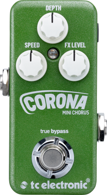 TC Electronic Corona Mini Chorus  | Northeast Music Center Inc.