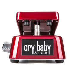 Dunlop SW-95 Cry Baby Slash Wah Pedal | Northeast Music Center Inc.