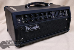 Mesa Boogie Mark V:35 All Tube Guitar Amplifer Head in Black (2.M35.BB)