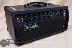 Mesa Boogie Mark V:35 All Tube Guitar Amplifer Head in Black (2.M35.BB)