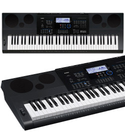 Casio WK-6600 76-Key Portable Keyboard