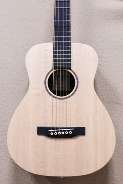C.F. Martin LX1 Mini Martin | Northeast Music Center Inc.