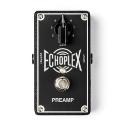Dunlop EP101 Echoplex Preamp Pedal   Northeast Music Center Inc.