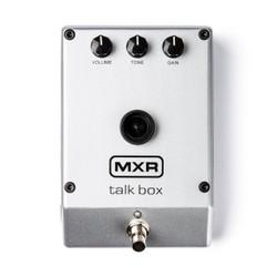 MXR M222 Talk Box | Jim Dunlop Effects Pedals Northeast Music Center
