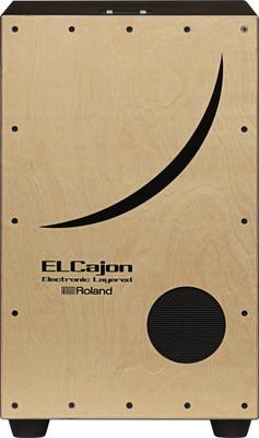 Roland EC-10 Electric Cajon | Northeast Music Center inc.