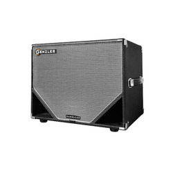 Image of Genzler Magellan 112T Bass Cabinet at the Northeast Music Center Inc.