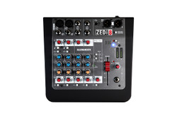 Image of the Allen & Heath ZEDi-8 at the Northeast Music Center Inc.