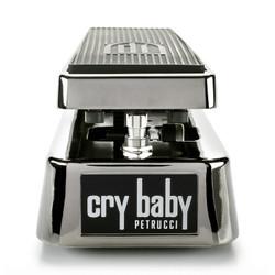 Image of Dunlop JP95 John Petrucci Signature Cry Baby Wah Guitar Pedal