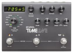 Strymon TimeLine Multi Delay