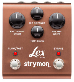 Strymon Lex Rotary Speaker Effect
