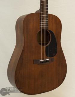 C.F. Martin D-15M Dreadnought Acoustic Guitar (D15M) | Northeast Music Center Inc.