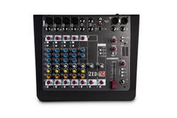 Allen & Heath ZEDi-10 Mixer