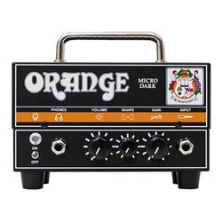 Orange Amplifiers Micro Dark Head Guitar amplifier