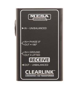 Mesa Boogie Clearlink Converter/Iso Transformer