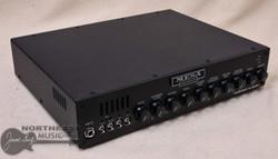 Mesa Boogie Subway D-800+ Bass Amplifier Head (6.D800PLUS)
