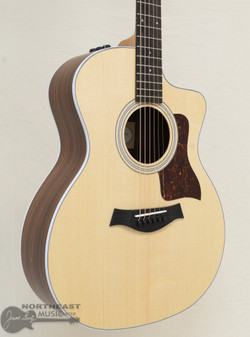 Taylor 214ce | Northeast Music Center Inc.