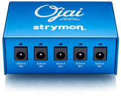 Strymon Ojai Hi Current DC Power Supply