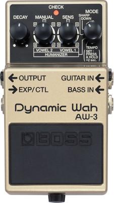 Boss AW-3 Auto Wah (AW-3)