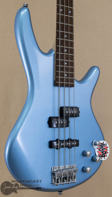 Ibanez GSR200 - Soda Blue | Gio Soundgear Bass Guitar - Northeast Music Center inc.
