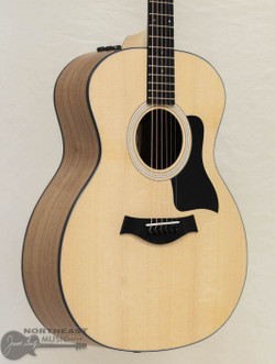 Taylor 114e Acoustic Electric w Gig Bag (114E) | Northeast Music Center Inc.