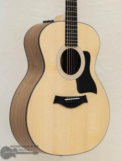 Taylor 114e Acoustic Electric w Gig Bag (114E) | Northeast Music Center Inc.