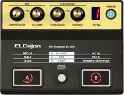 Roland EC-10M EL Cajon Mic Processor | Northeast Music Center Inc.