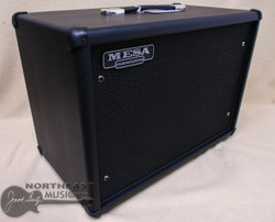 Mesa Boogie Compact 1x12 Wide Body Compact Cabinet Closed Back (0.112WC.BB.CO)