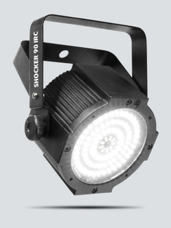 Chauvet DJ SHOCKER90 IRC Strobe Light | Northeast Music Center inc.