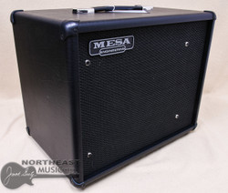 Mesa Boogie 1x12 Thiele Front Ported Compact Cabinet (0.112T.BB.CO)