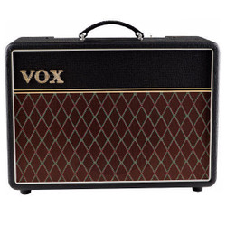 VOX AC10C1 10 10 Watt All Tube Combo Amplifier