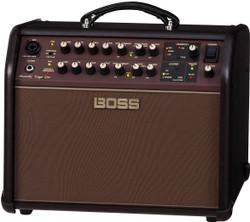 Boss Acoustic Singer Live Acoustic Amplifier