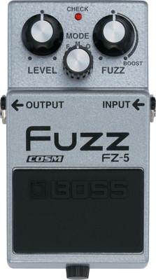 Boss FZ-5 Fuzz Pedal (FZ-5)