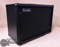 Mesa Boogie 1X12 Widebody Guitar Cab With Boogie Logo (0.112DC.V01.G01.XXX.H01.C01.C90+)