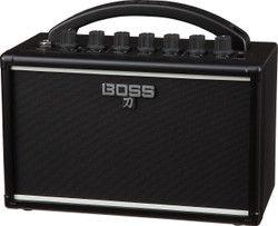 Boss Katana-Mini Guitar Amplifier (KATANA-MINI)