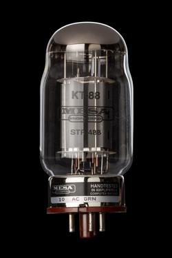 Mesa Boogie KT-88 STR488 Power Tubes