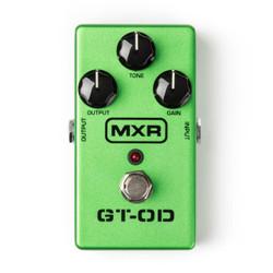 MXR M193 GT-OD Overdrive Pedal