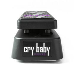 Dunlop GZR95 Geezer Butler Signature Cry Baby Wah (GZR95)