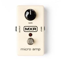 MXR M133 Micro Amp | Dunlop Effects Pedals - Northeast Music Center