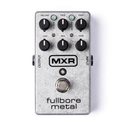 MXR M116 Fullbore Metal Distortion Pedal