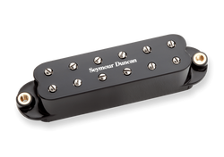 Seymour Duncan Little '59 Strat Sized Neck Humbucker in Black (SL59-1n)